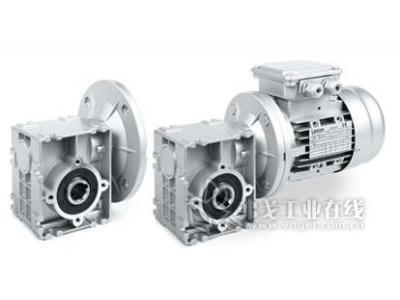 Lenze g200-W蜗轮蜗杆减速机