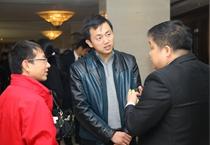 2014 弗戈食品工程国际论坛茶歇现场