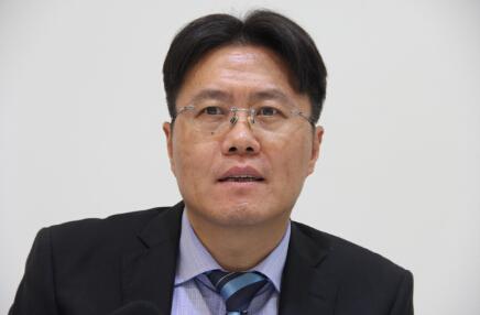 2014IAS 访宜科总经理张鑫先生