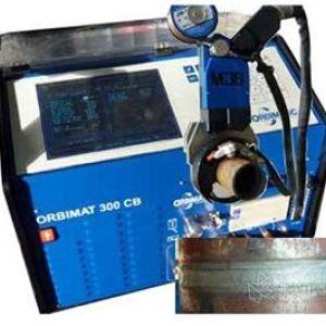 欧亚新U型管焊头M36型