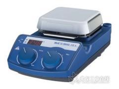 IKA加热型 磁力搅拌器C-MAG HS 4