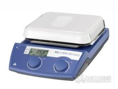 IKA 加热磁力搅拌器 C-MAG HS 7 digital
