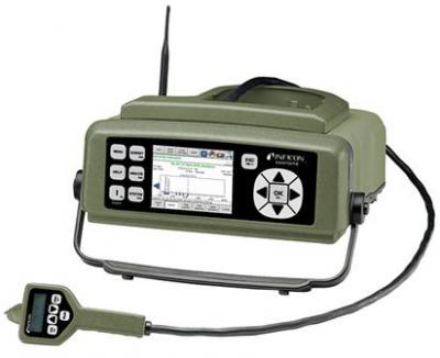 Hapsite ER 便携式气质联用仪