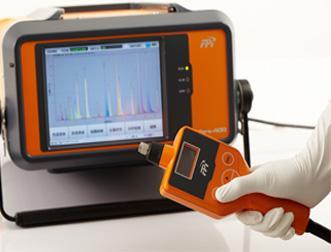 便携式气相色谱-质谱联用仪