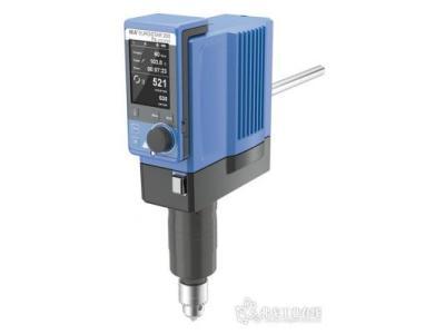 IKA 悬臂搅拌器 EUROSTAR 200 control P4