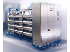 水处理设备与整体水系统解决方案