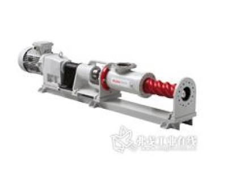 Flowrox螺杆泵