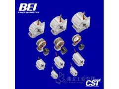 BEI Kimco Magnetics高性能线性和旋转运动执行器