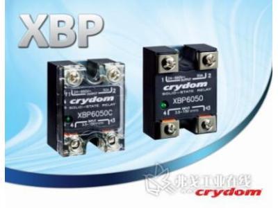 Crydom快达 世界领先的固态继电器制造商