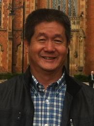 冯金生——北京理工大学化学与环境工程学院副院长