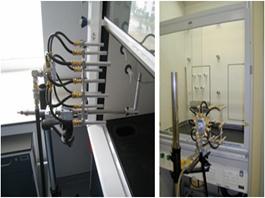 实验室通风柜的安全检测