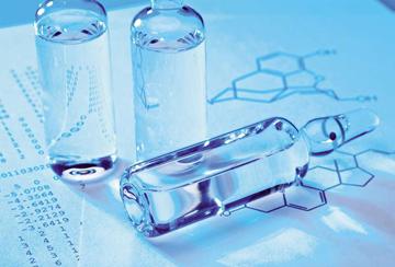 水污染生物监测和检测方法及其研究进展