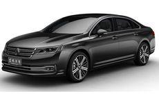 东风1号量产车将上海车展首发