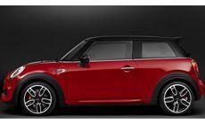 MINI上海车展首发两款新车型