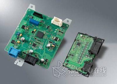 新能源汽车电池管理系统