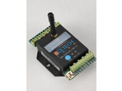 必创科技 无线应变传感器SG403/404(-EX)