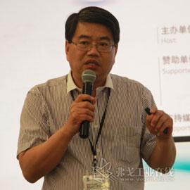国家药监总局认证中心客座教授 夏跃坚先生