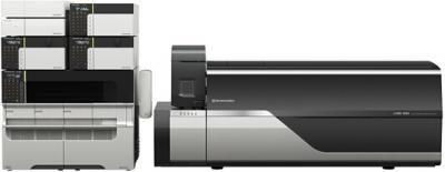 LCMS-8060三重四级杆液相色谱质谱联用仪