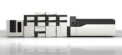 岛津超临界流体色谱Nexera UC 在线SFE-SFC-MS系统