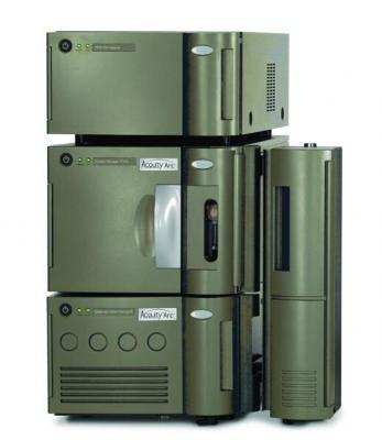 沃特世公司 Waters® ACQUITY® Arc™系统