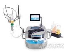 默克密理博公司 Steritest®Symbio全自动无菌检测系统