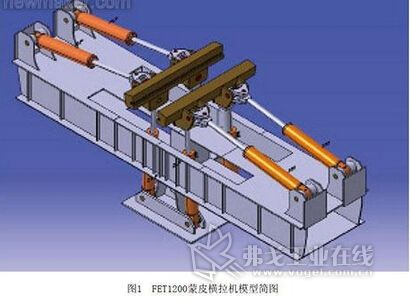 液压油缸内部结构为什么是分体的答:最基础的节约成本要是活塞和油缸