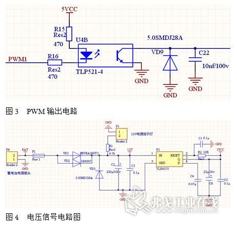汽车仪表电磁兼容测试及负载箱的设计