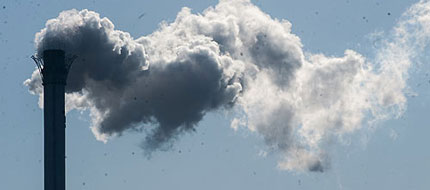 环保部:上半年全国主要污染物排放量均大降