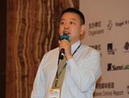 竺建敏博士,美国AspenTech公司