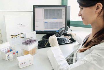 分散液相微萃取技术的研究进展
