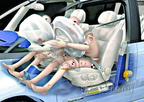 09年奔驰c280srs安全气囊电路图