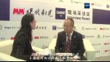 2015CeMAT访上海史必诺 ·美库物流设备有限公司