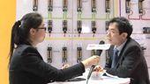 2015IAS访天津市森特奈电子有限公司总经理朱文强先生