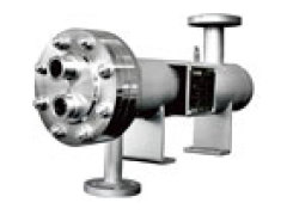 上海迪默工业设备有限公司无菌双管板换热器