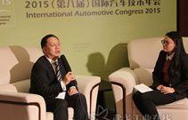 罗森伯格亚太电子有限公司汽车产品线总经理丁磊先生