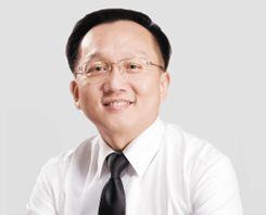 郭进鹏 林德物料搬运亚太区总裁、林德(中国)叉车有限公司首席执行官