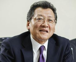 渡边高伸 丰田产业车辆(上海)有限公司总经理