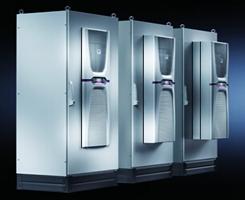 Blue E+冷却设备