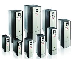 ACS880全能型工业变频器