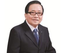 何源富 速卫起重机贸易(上海)有限公司总裁