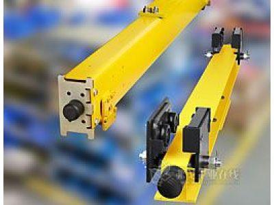 起重机端梁— 来自于最新的产品系列