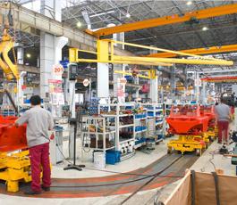 林德厦门工厂 林德(中国)叉车有限公司