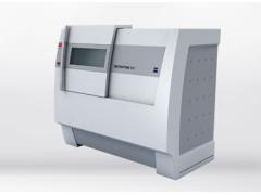 METROTOM 800 紧凑型精密零件的明智选择