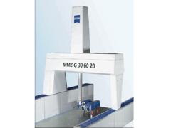 MMZ G和MMZ T大型测量机