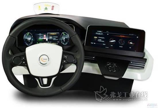 上周,在美国拉斯维加斯举行的CES展上,伟世通曾展示了其SmartCore主机控制系统,该系统整合了汽车座舱之前采用的独立仪表盘、抬头显示器以及高级驾驶员辅助系统,将其集成在单芯多域控制系统中,用户可以通过一套易于操作的人机交互系统进行访问。 伟世通展示的是一款用于高端车型的系统,其配备了两块12.