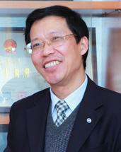 梁力强 德国倍福中国区执行董事、总经理