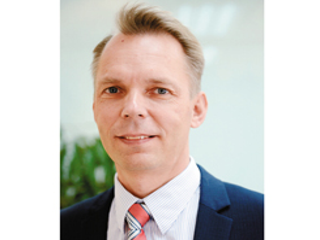 Pauli Järvinen ABB集团  高级副总裁