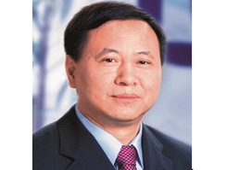 肖维荣 贝加莱工业自动化(中国)有限公司 大中华区  总裁