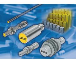 Uprox® factor 1电感式传感器