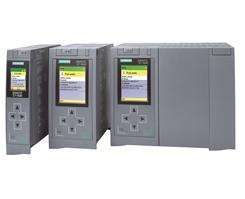 SIMATIC S7-1500 F 安全型控制器